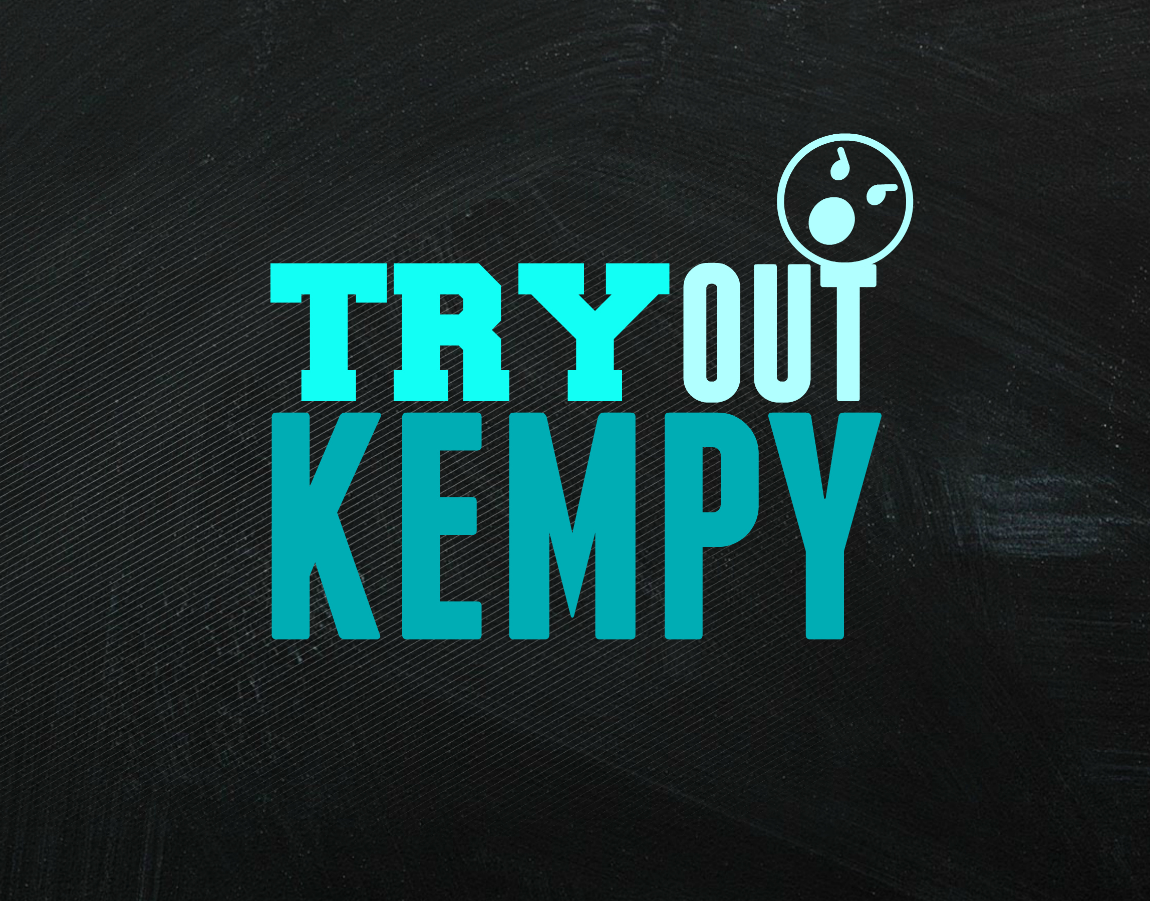 TryOut kempy