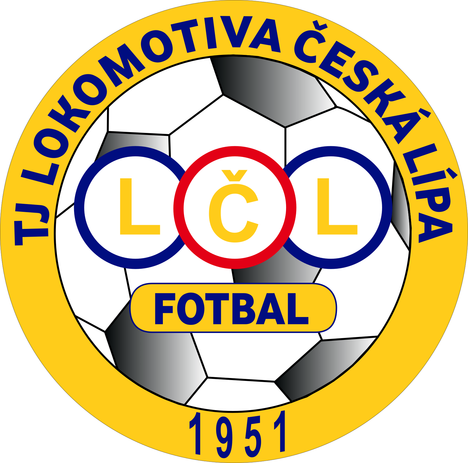 TJ Lokomotiva Česká Lípa
