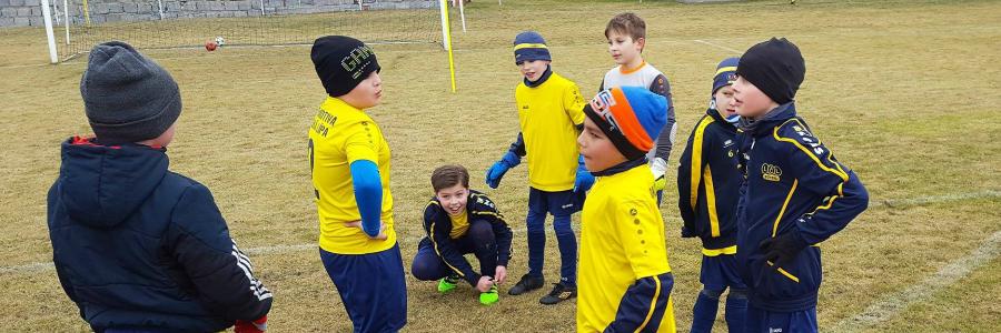 SOUHRN: Béčko slaví druhou výhru! Áčkaři i žáci padli