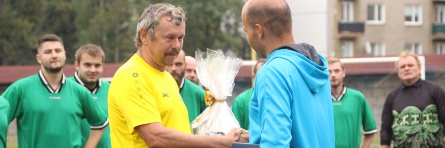 Konec legendy! Milan Bukáček se loučil rozhodujícím gólem