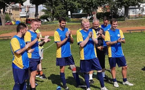 LOKO LANDA CUP: Pohár zůstal doma!