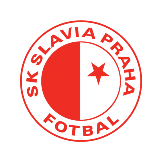 768px-Logo_SK_Slavia_Praha_-_fotbal